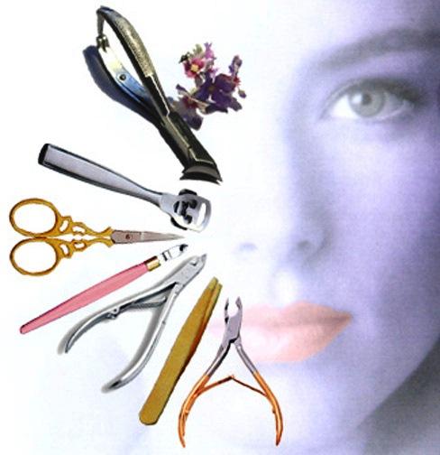 Чем обрабатывать парикмахерские инструменты в домашних условиях